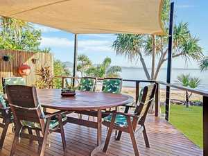 GALLERY: Beachfront home sells for $1.79m
