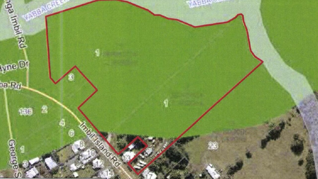 The camp ground was limited by the Gympie council's recently repealed Temporary Local Planning Instruments at the time the application was lodged.