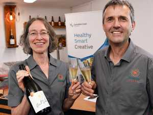 Festive flavour: Push to make cider a Christmas drink