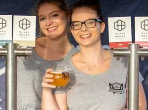 Coast festival promises non-stop beer, food and music