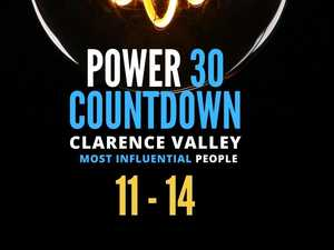 Clarence Valley's most influential people #14-11