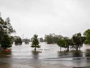 GALLERY: See how quickly flash flooding hit Lismore