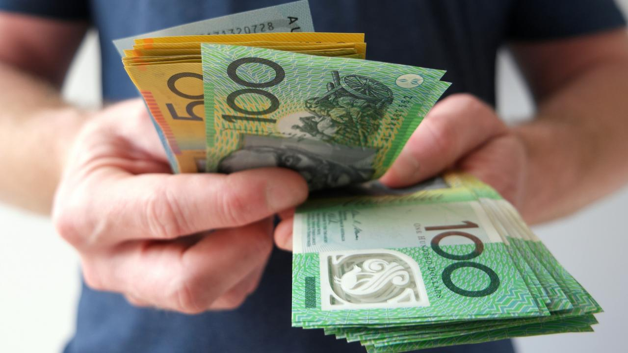 Australian household wealth surges despite impact of pandemic