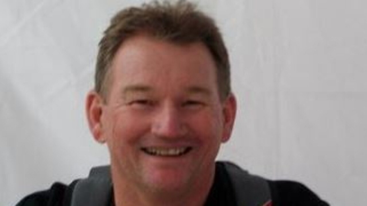 Brad Duxbury was killed at Carborough Downs mine site on November 25, 2019.