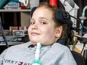 Girl unable to come home for Christmas due to NDIS issue
