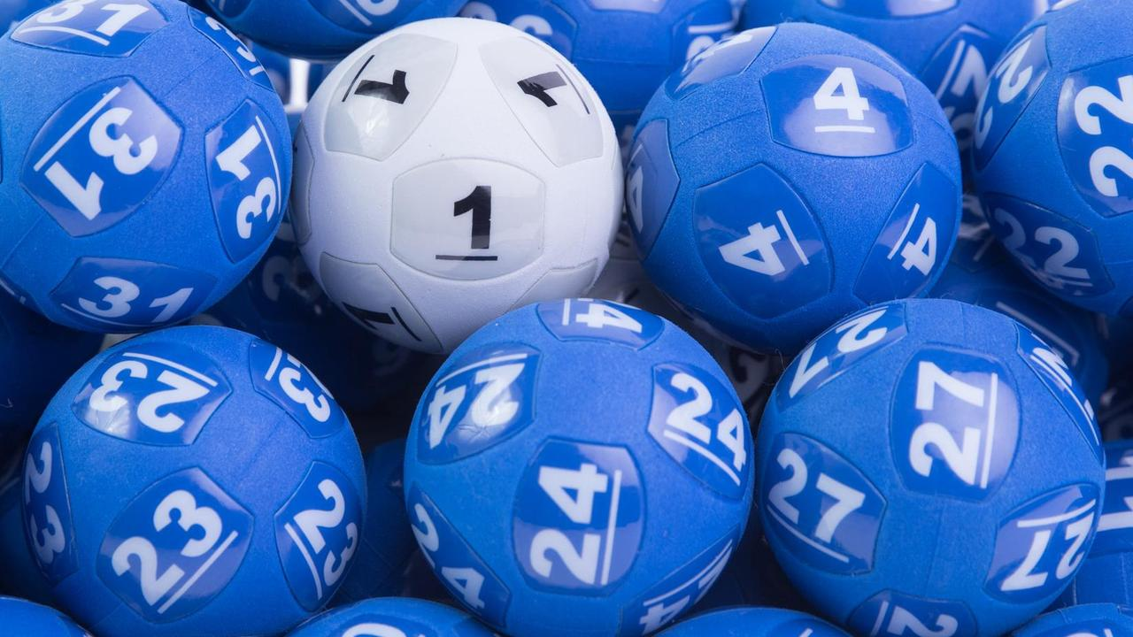 The winner of tonight's Powerball would see the money land in their account on January 1.