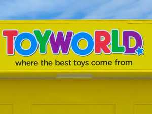 Mystery woman pays off $17K in Toyworld lay-bys