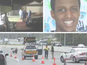 Double murder, motorway shooting 'may be linked'