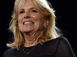 Week-long debate erupts over Dr Jill Biden's title