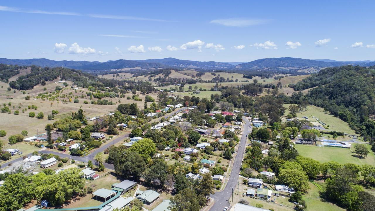 Real estate consultant Lex Townsend said he hoped more properties would hit the market next year to help meet demand. Photo Lachie Millard