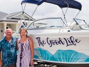 REVEALED: Coast retirement village where a boat comes free