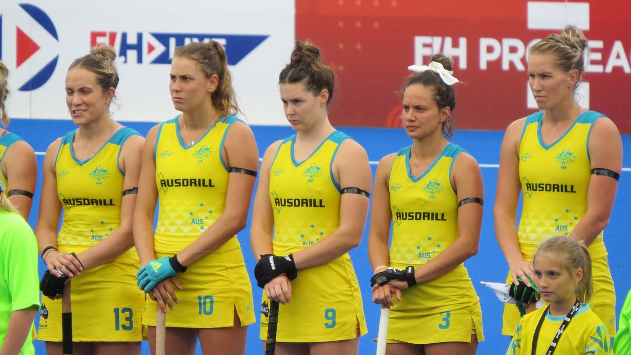 Lily Brazel has detailed how she was bullied out of Hockey Australia and lifted the lid on the organisation's toxic culture in this eye-opening column.
