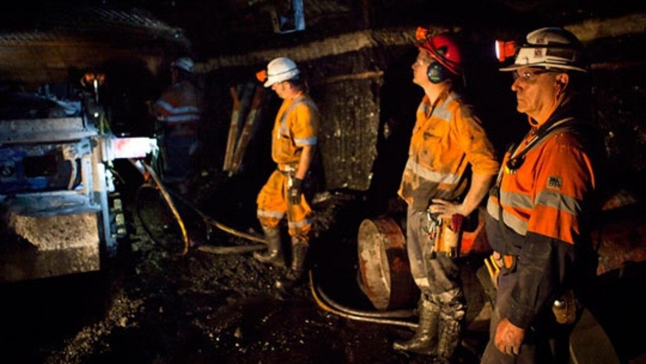 Grasstree mine is located approximately 37 kilometres southwest of Middlemount and 120 kilometres northwest of Emerald in the Bowen Basin.