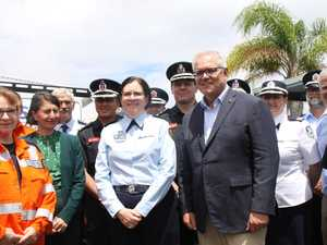 ScoMo was in town, and you had plenty of questions for him