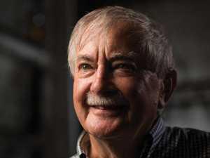 Inside a 'legend' of the wine industry: Travis Schultz