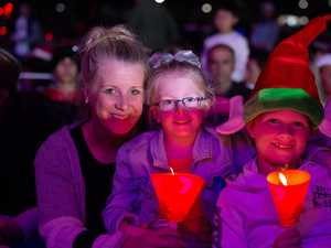 No audience allowed at Sydney's Christmas Carols