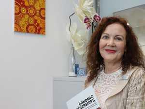 Bay nurse receives funding to improve pregnancy outcomes