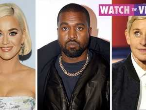 The biggest entertainment moments of 2020