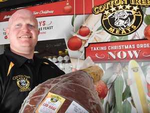 NAMED: Coast's best butcher shines into festive season