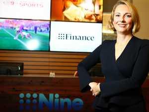 'Blokey' Nine Network's problem with women