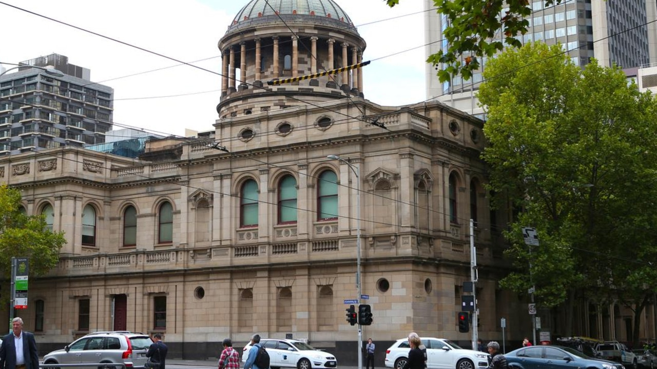 The church lost the bid in Victoria's Court of Appeal, decided by justices David Beach, Stephen Kaye and Robert Osborn.