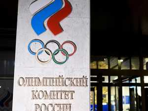 Russia booted out of next two Olympic Games