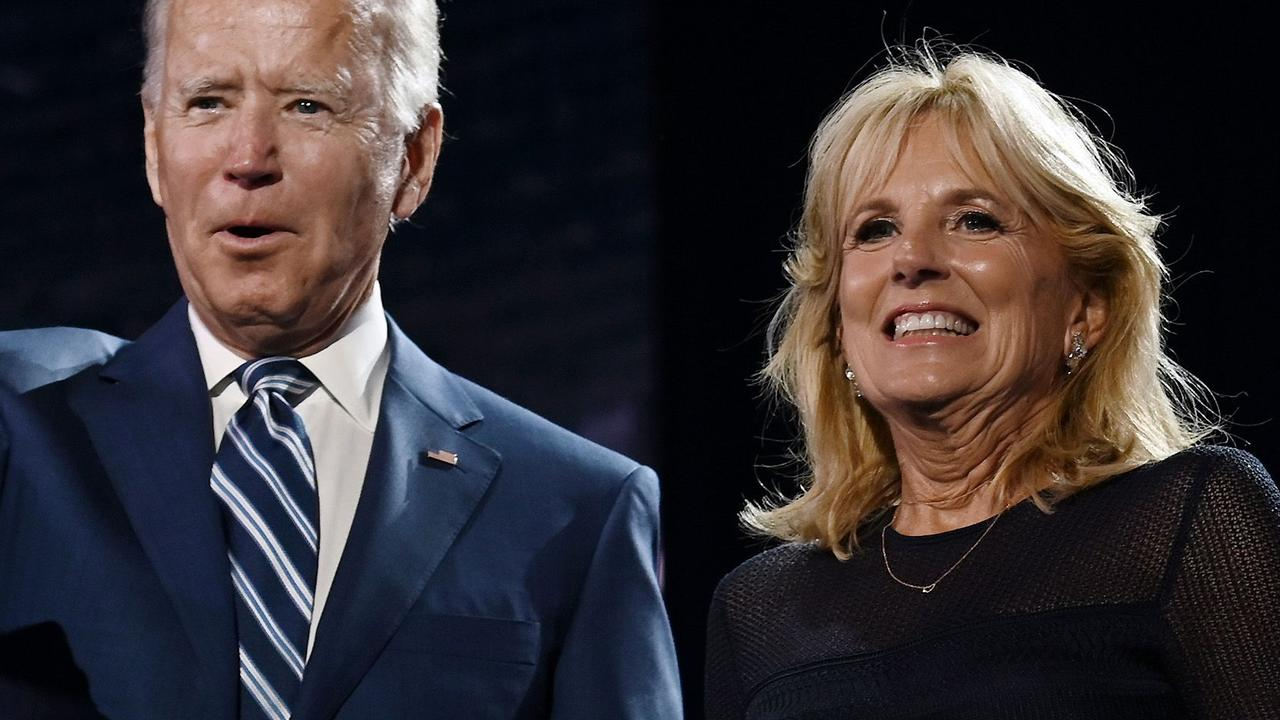 A bitter debate has been raging all week in the US about the incoming first lady, Dr Jill Biden – specifically, that title in front of her name.