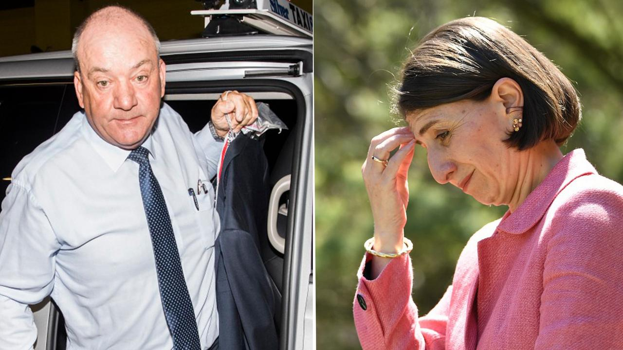 "The probe into Gladys Berejiklian's secret ex-lover will take ""further investigative steps"", a corruption watchdog has confirmed."