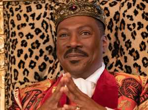 First look at iconic Eddie Murphy sequel