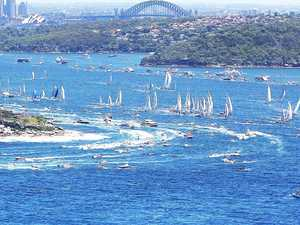 Sydney to Hobart yacht race in jeopardy due to COVID cluster