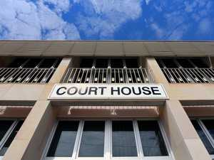 ACCUSED: Alleged Wide Bay drug trafficker mentioned in court