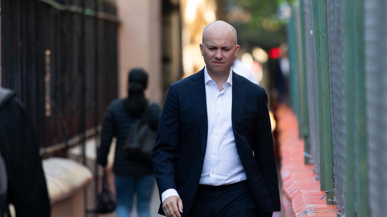 NSW Minister for Energy and Environment Matt Kean.