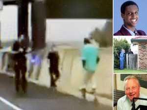 Cops study knife link in homegrown terror probe