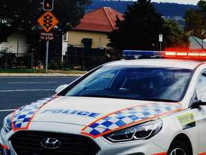 Traffic delays after Coast smash