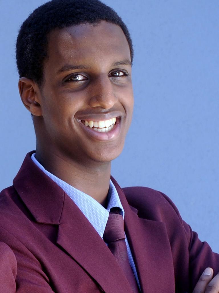 Raghe Abdi