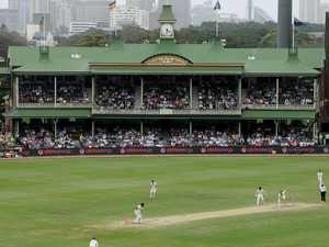 Cricket Australia's radical COVID contingency plans
