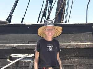 LAST CHANCE: Historic vessel leaving Gladstone soon