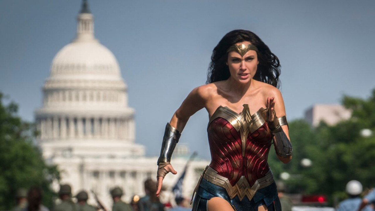 From Wonder Woman 1984 to The Dry, these are the not-to-be-missed movies in cinemas this summer.