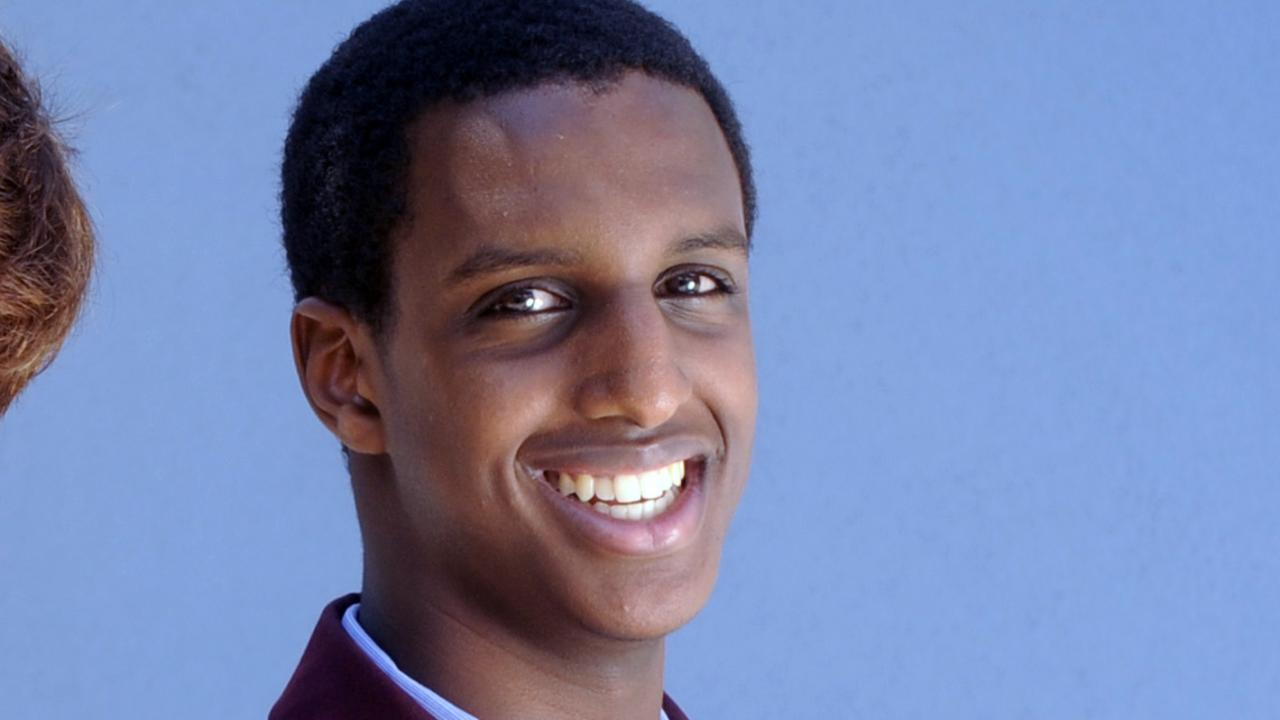 Raghe Abdi was shot by police on the Logan Motorway on Thursday morning. File picture