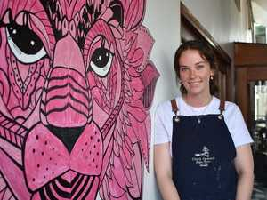 Sarina cafe's secret to thriving during COVID