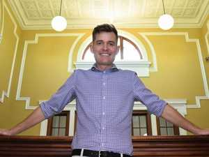 New dentist ready to open in heritage-listed building