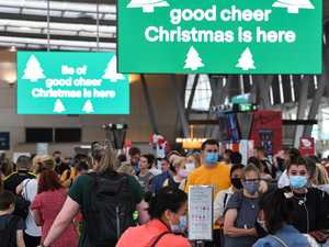 Uncertainty reigns over Christmas travel
