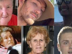 IN MEMORY: 13 people we lost on Gympie roads this year