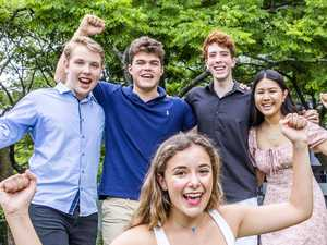State's top ATAR achievers revealed