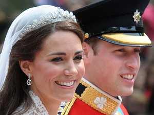 Sad story behind royal wedding dresses