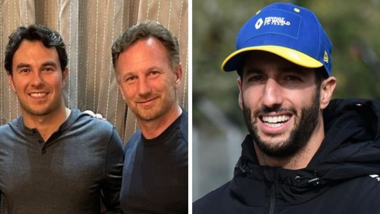 Red Bull's desperate search for Daniel Ricciardo's long-term replacement continues as it officially dumped one star and signed another.