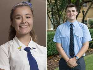 Screams and crying as Queensland's top ATAR scores revealed