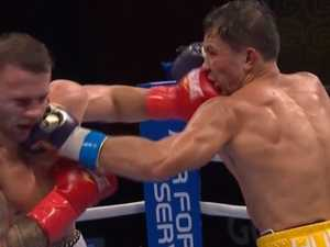 Boxing world disgusted by shameful fight
