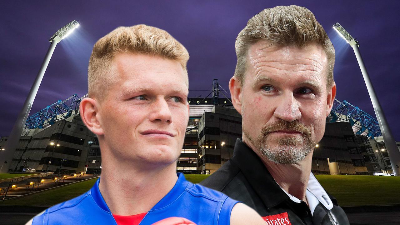 Adam Treloar-Collingwood grudge match locked in as full Round 1 schedule confirmed
