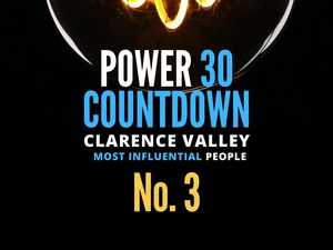 Clarence Valley most influential 2020: #3